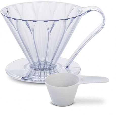 Cafec Flower Dripper 2 -4 tazas
