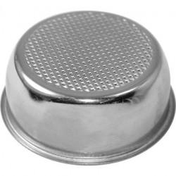 MC002 Filtro dos tazas 57mm. Lelit