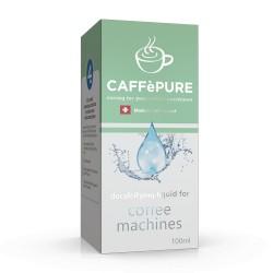 Caffé Pure Líquido Descalcificador para Máquinas de Café