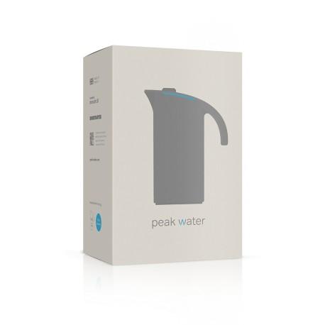 Peak Water Starter Kit