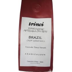 Trinci Brazil Fazenda Dona Nenem 250g. Edición Limitada.