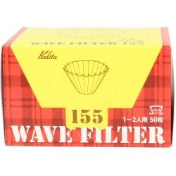 Kalita Wave 50 Filtros