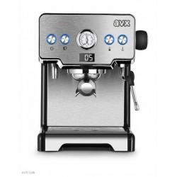 Cafetera espresso AVX EM TB1
