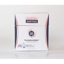 Third Wave Water Espresso Profile 20 sobres para 2 litros cada uno