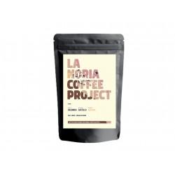 La Noria Coffee Roasters. Castillo Natural. 250 g.