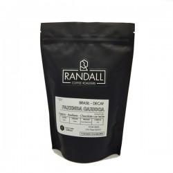 Randall Brasil Fazenda Carioca Descafeinado 250 g.