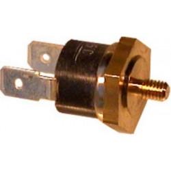 MC031 Termostato 125º bimetal Lelit