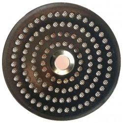 MC752/4 ducha Lelit 58mm