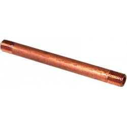 MC027 Tubo de cobre para caldera Lelit