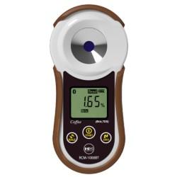 Refractómetro HMDigital RCM-1000BT