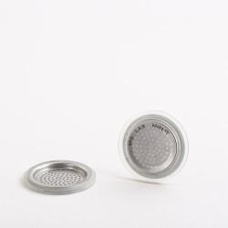 E&B Competition Series Filtro Moka 3 tazas