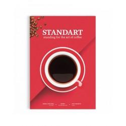 Standart magazine 10 (En inglés)