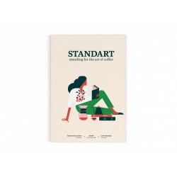 Standart magazine 11 (En inglés)