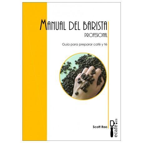 Manual del Barista Profesional