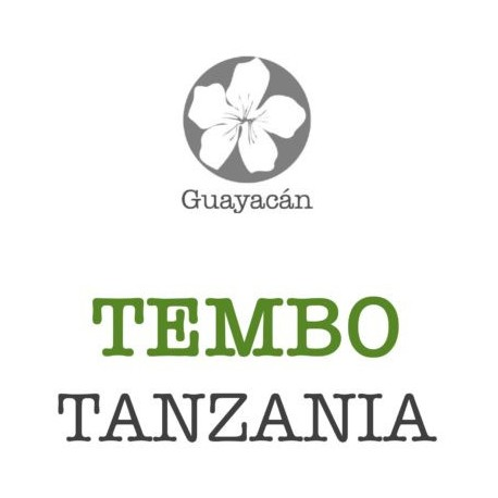 Guayacán Tanzania Tembo. 250 g.