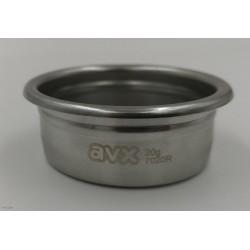Filtro de competición 58mm AVX R 20g.