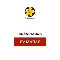 Guayacán El Salvador Hamacas 250 g.