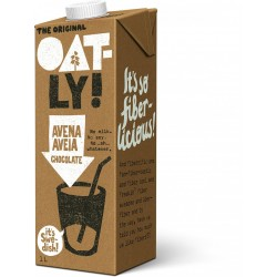 Oatly Chocolate (Pack de 6 unidades)