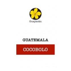 Guayacán Guatemala Cocobolo. 250 g.