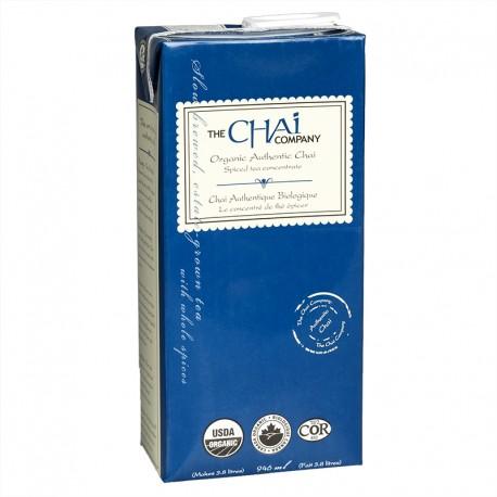 The Chai Company concentrado Masala Chai