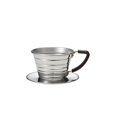 Kalita Wave Dripper Acero 155