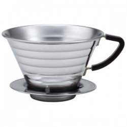 Kalita Wave Dripper Acero 185