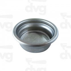 Filter basket Marzocco 2 cup 14/16 gr