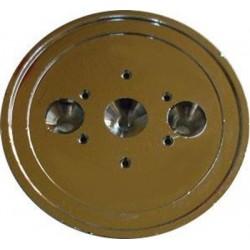 MC191 Lelit Difusor PL41, PL42 y PL81T.