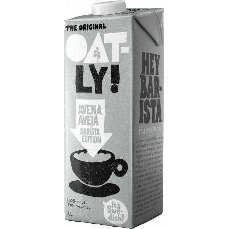 Oatly Barista (Pack de 6 unidades)