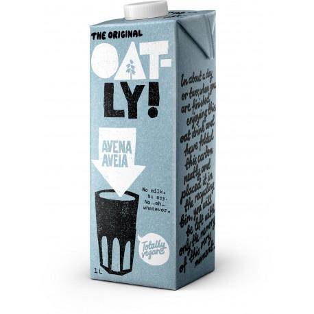 Oatly Original (Pack de 6 unidades)