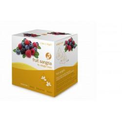 15 pirámides Fruit Sandria