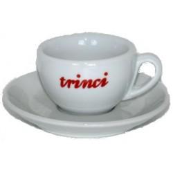 Taza y Plato espresso Trinci