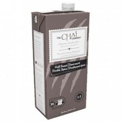The Chai Company concentrado Rooibos Chai