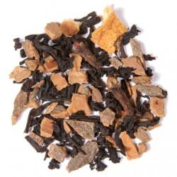 Fiery Cinnamon Spice 454g.