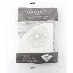 Filtro Papel Origami
