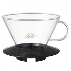 Kalita Wave Dripper Cristal 185